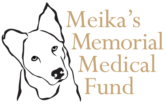 Meika's Memorial Medical Fund logo