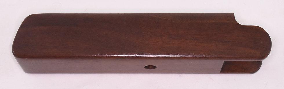 Standard grade Black Walnut forearm — Encore