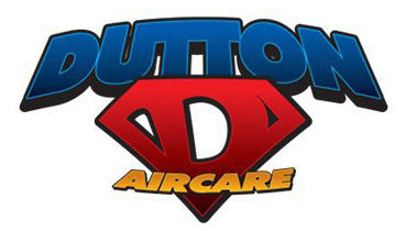 Dutton Air Care logo