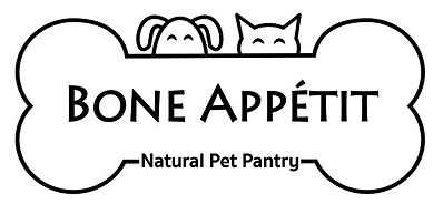 Bone Appetit logo