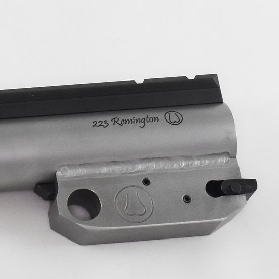 """12"""" 223 Remington for Encore/ProHunter"""