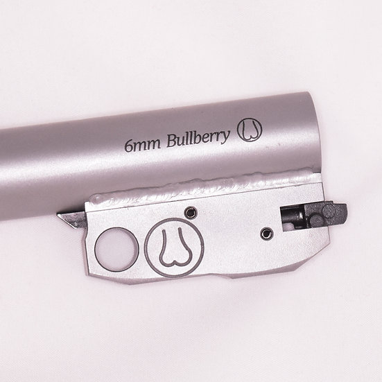 """19"""" 6mm Bullberry for Contender/G2"""