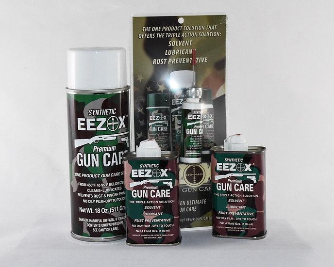 Synthetic Eezox™ Premium Gun Care