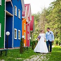 Свадьба в Раздолье