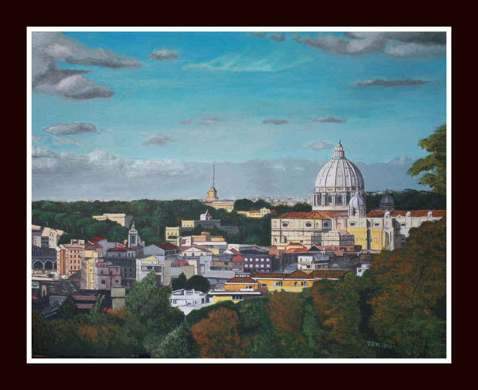 Rome 2 by Thomas D. Williams