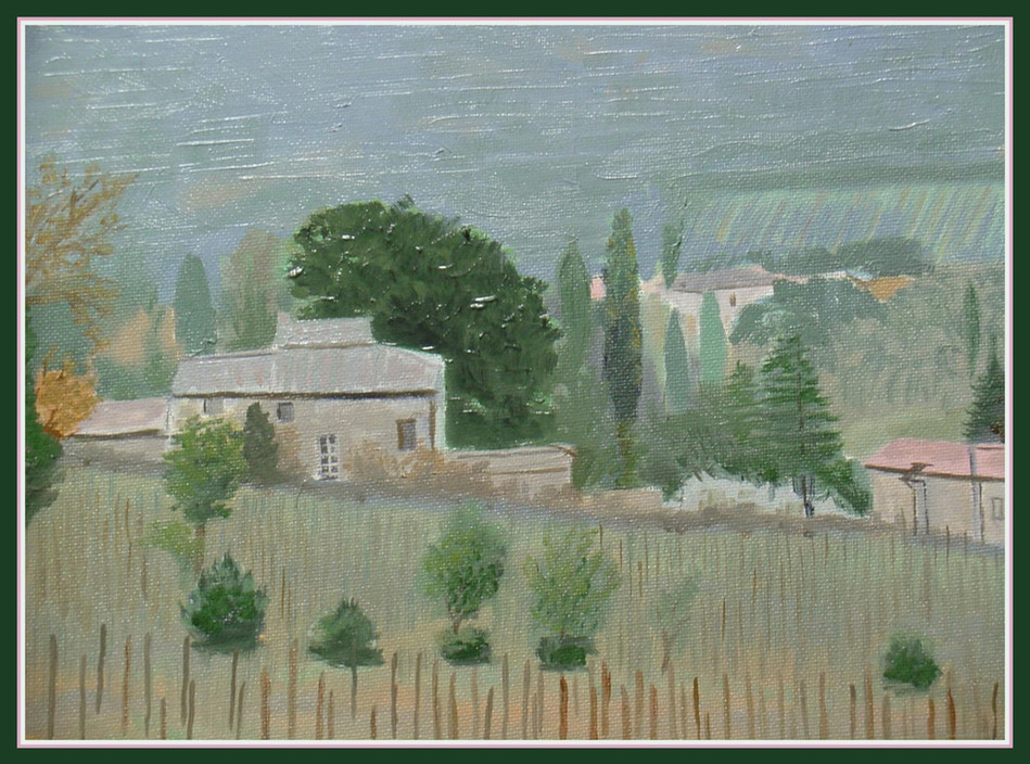 Cortona by Thomas D. Williams