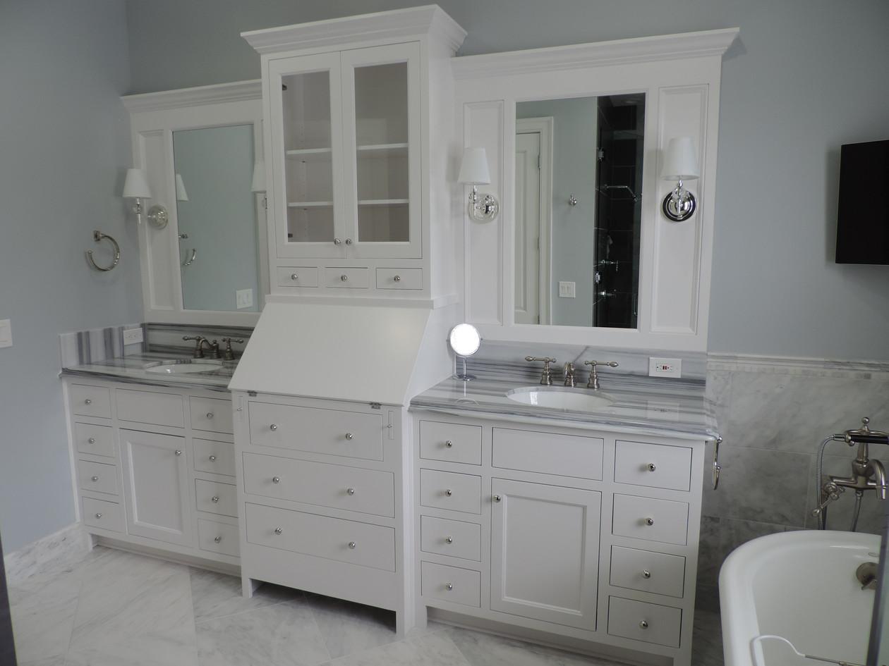 New Albany Bathroom