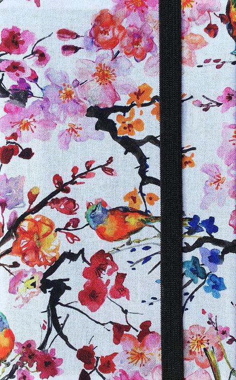 Sakura oiseau