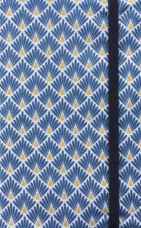 Lalik bleu gris