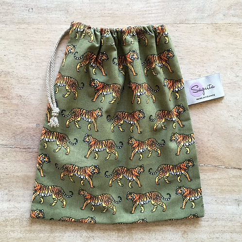 Sacavrac Tigre Taille S