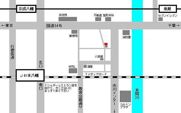 地図がhyGoogleMAPをごりよご利用下さい。表示されない場合は