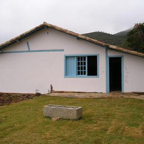 Casa Cartuxa - Mariana