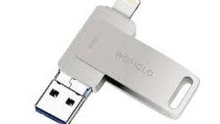 USB Flash Drive iPhone | iPad | iPod 64GB