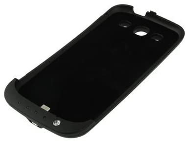 Batterij Backup Case for Samsung G900F Galaxy S5 - 3200mAh