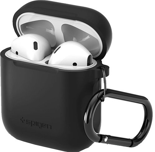 Airpods protective hoesje | protective case voor airpods