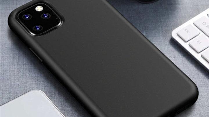 iPhone 11 pro max - 100% Biologisch Afbreekbaar Telefoonhoesje