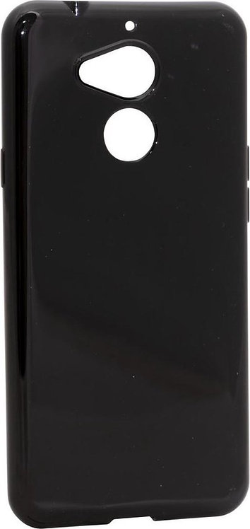 General Mobile GM8 Origineel TPU cover Case