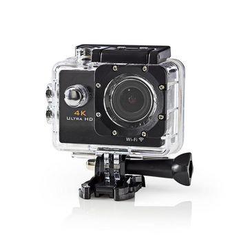 Action Camera | Ultra HD 4K | Wifi | Waterproof Case