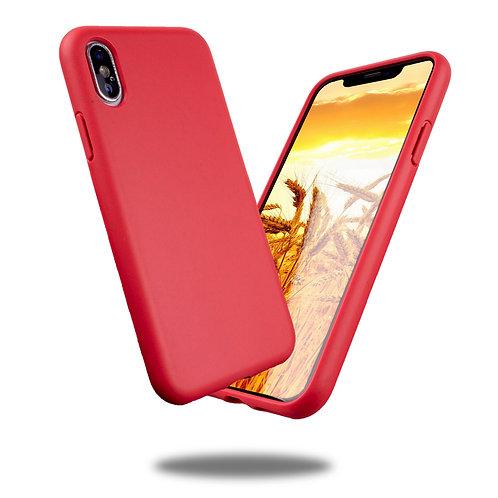 iPhone X/XS - 100% Biologisch Afbreekbaar Telefoonhoesje