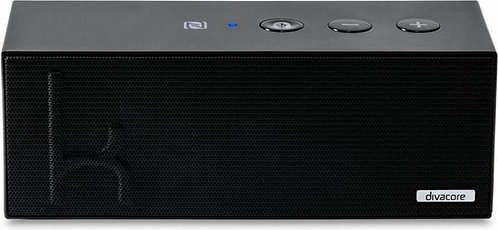 Divacore Ktulu II Bluetooth speaker +Powerbank + NFC