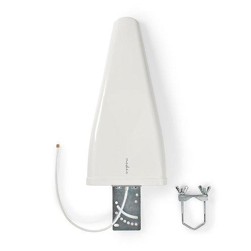 Nedis 3G/4G/5G-Antenne | Max. 10-11 dB Versterking | Waterbestendig