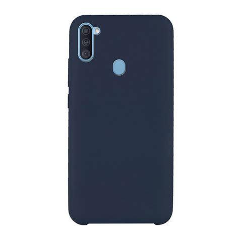 Samsung A11 Siliconen Case