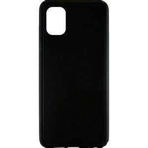 Samsung A41 Siliconen Case