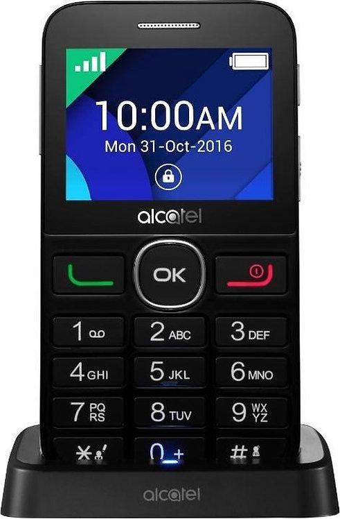 Alcatel 2008G 2.4'' Senioren Telefoon