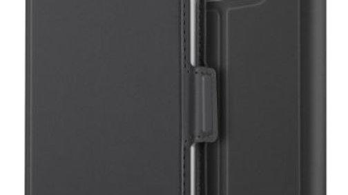 Samsung S10 - Vintage leren hoesje