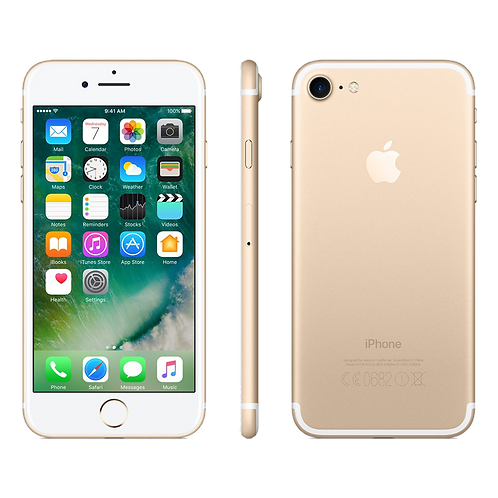Refurbished iPhone 7 | 2 jaar garantie