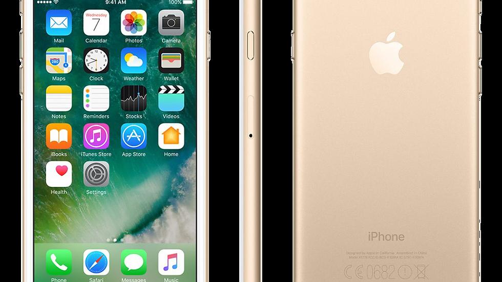 Refurbished iPhone 7 | 2 jaar garantie