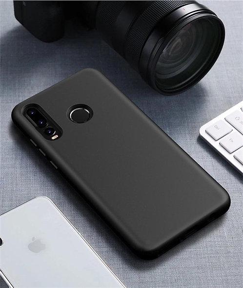 Huawei P30 lite - 100% biologisch afbreekbaar telefoon hoesjes