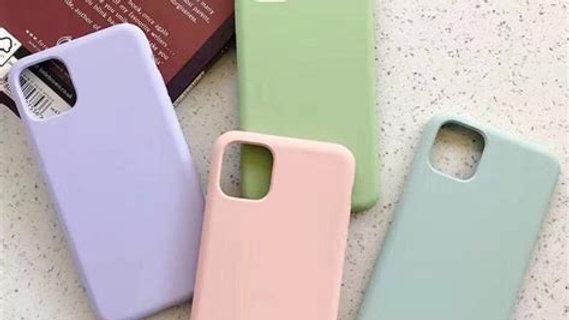 iPhone 11 Pro Siliconen Case