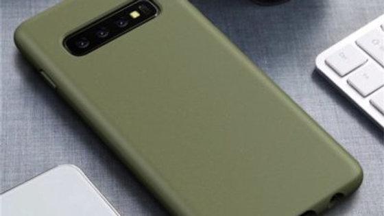 Samsung S10 - 100% biologisch afbreekbaar telefoon hoesjes