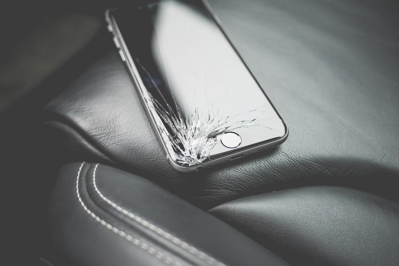 Smartphone Herstelling