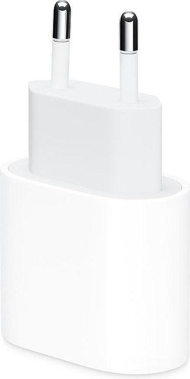 Apple adapter 18W USB-C iPhone & iPad