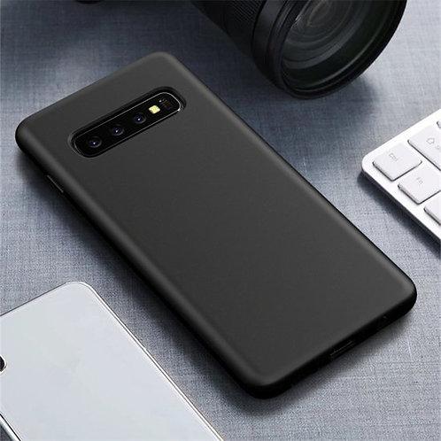Samsung S10E - 100% biologisch afbreekbaar telefoon hoesjes