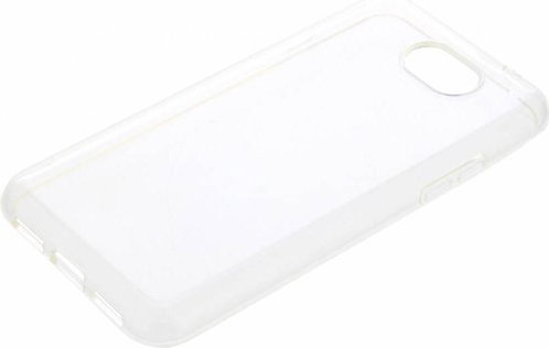 General Mobile GM6 Origineel TPU cover Case