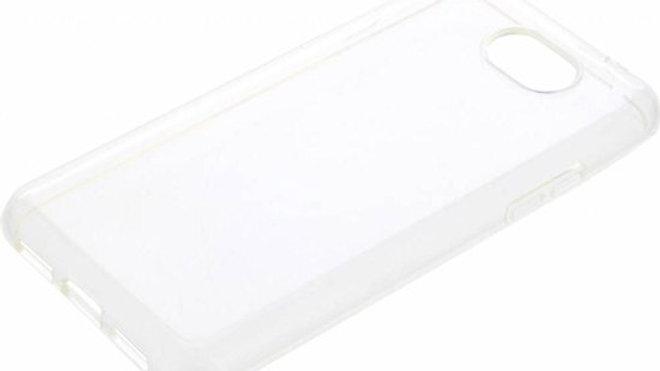 General Mobile GM6 Origineel TPU cover Case