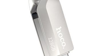 2in1 Flash Drive Type-C + USB 3.0-schijf 128GB