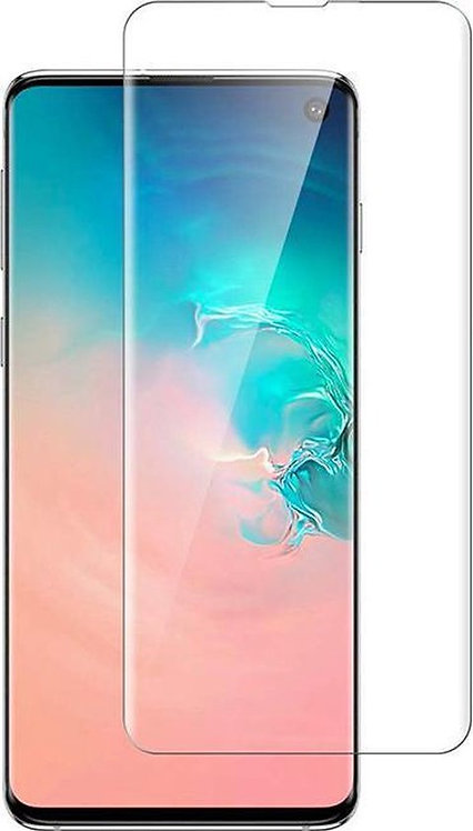 Samsung S10/S10e/S10+ Tempered glass screen protector
