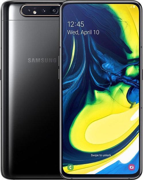 Samsung Galaxy A80 - 128GB - Zwart