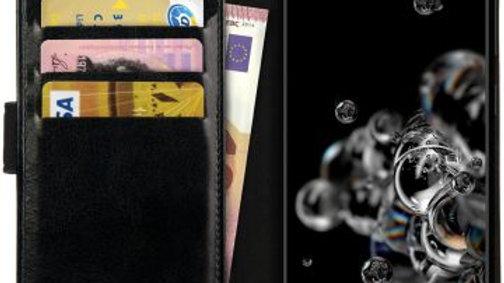 Samsung S20 Ultra - Vintage leren hoesje