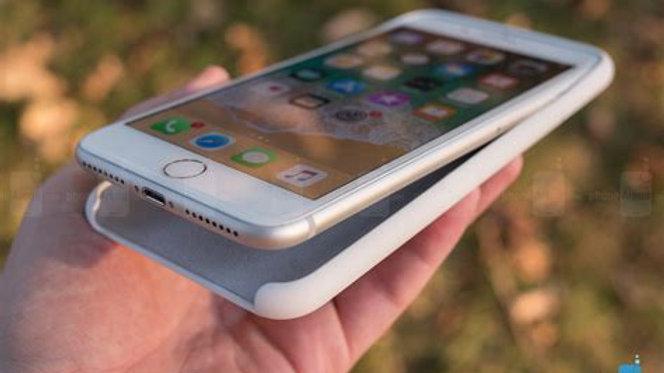 iPhone 11 Siliconen Case