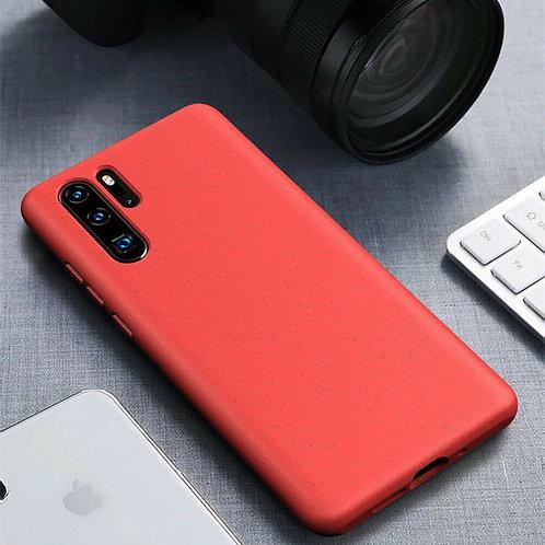 Huawei P30 pro - 100% biologisch afbreekbaar telefoon hoesjes