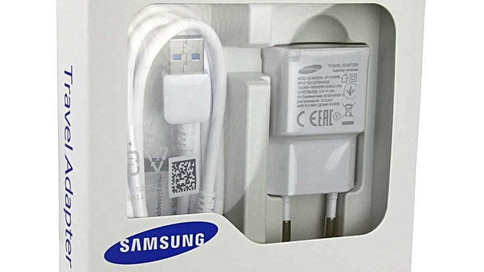 Samsung Travel Adapter 15W Fast Charger