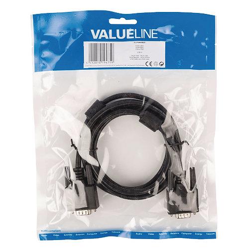 VGA Cable VGA Male - VGA Male | 2m