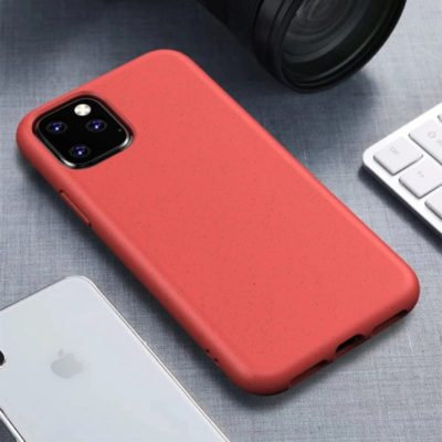 iPhone 11 pro - 100% biologisch afbreekbaar