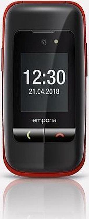 Emporia One - Rood