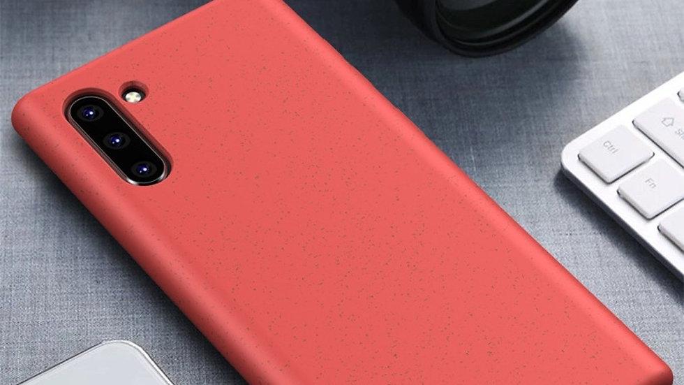 Samsung Note 10 - 100% biologisch afbreekbaar telefoon hoesjes